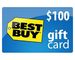best place to get gift cards enter to win a free 100 best buy gift card dealmaxx