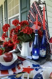 30 patriotic recipes crafts and decor ideas