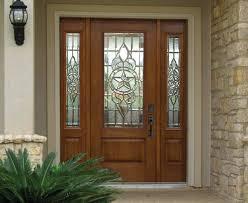 Unique Front Doors Beautiful Wood Front Doors Image Of Elegant And Beautiful Front