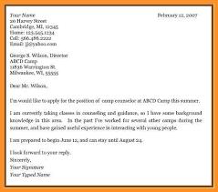 cover letter format harvard format
