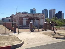 phoenix to decide fate of historic clinton campbell house kjzz