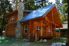 lincoln log cabin cozy cabins llc 28 x 40 including 6 porch style