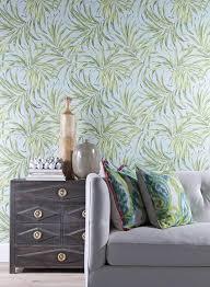 york wallcoverings home design bali leaves wallpaper design by york wallcoverings home design