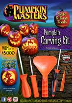 pumpkin carving kits products pumpkin masters