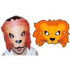 lion mask silhouette design store view design 31210 lion mask