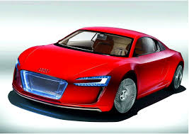 Audi R8 Hybrid - audi r8 etron review iron man has it good electric cars and