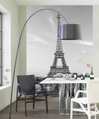 Paris Wall Murals La Tour Eiffel Wall Mural Wish List Fun Products