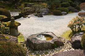 Rock Zen Garden Zen Garden Genesis Of Peace Serenity Spirit Science
