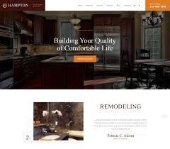 15 best house renovation wordpress themes premium wordpress
