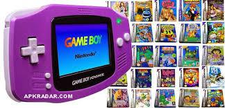 gameboy apk gba gameboy gba 2 21 apk free apkradar