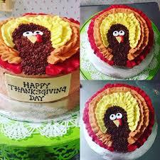 thanksgiving day acup4mycake
