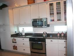 Kraftmaid Kitchen Cabinet Doors Interior Design Interesting White Kraftmaid Kitchen Cabinets With