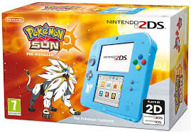 black friday new nintendo 3ds solgaleo black edition amazon
