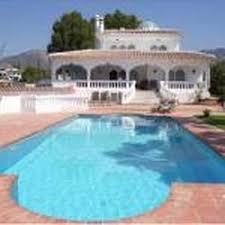 bluewater villas vacation rentals calle la cruz 19 nerja