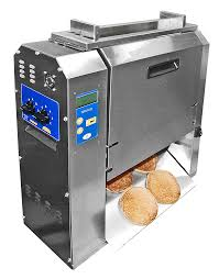 Toaster Machine Food Service Machinery U2013 Dcft Bkce Dual Feed Continuous Toaster