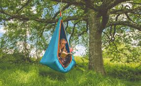 Cocoon Swing Chair Hang Abouts U0027cocoon U0027 Chair For Your Camp