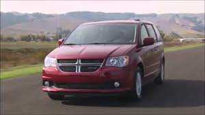 2016 dodge grand caravan electronic speed control youtube