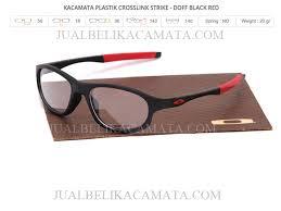 Jual Kacamata Oakley Crosslink kacamata oakley mp3