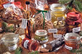 selbstgemachte weihnachtsgeschenke aus der küche aus der küche geschenke zum vernaschen coopzeitung die
