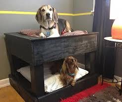 Dog Steps For High Beds 22 Fabulous Handmade Dog Crates Spartadog Blog
