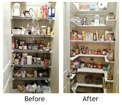 kitchen pantries ideas kitchen pantry makeover replace wire shelves with wrap around pantry