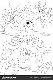 pagina da colorare di stagno u2014 vettoriali stock malyaka 135977452