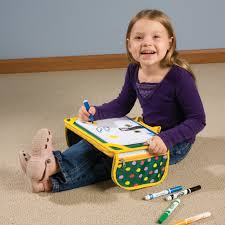 personalized lap desk for kids kids lap desk miles kimball