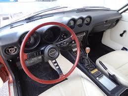 nissan fairlady 240z interior datsun 240z original interior image 165