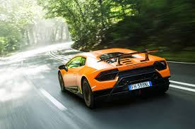 hybrid sports cars next lamborghini huracan due in 2022 will be plug in hybrid autocar