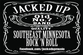 jacked up southeast minnesota high energy rock and roll la
