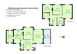 marlborough crescent sevenoaks kent tn13 4 bed detached house
