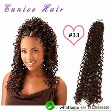 crochet hairstyles human hair 22 elegant crochet hair styles with human hair my fashion view