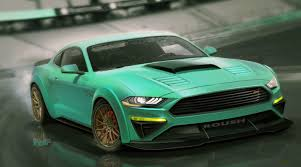 ford vehicles ford u0027s new wild rides heading to sema