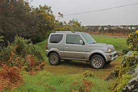 suzuki jimny suzuki jimny 2015 road test review motoring research