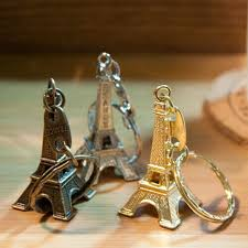 eiffel tower favors 20pcs wedding favor and gift for guests eiffel tower keychain