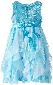 amazon com disney girls u0027 frozen queen elsa role play dress with