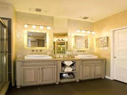 Bathroom Vanity Mirror And Light Ideas Vanities Bathroom Vanity Lighting Ideas And The 2 1 Design Rule