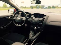 2016 subaru impreza hatchback interior 2015 ford focus se hatchback review charming chassis continues