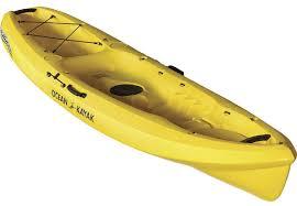 Ocean Kayak Comfort Plus Seat Ocean Kayak Scrambler 11 Review A Versatile Kayak Fishin Things