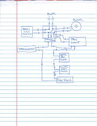 white rodgers fan limit control wiring diagram honeywell relay wiring diagram room thermostat