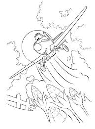 corn poppy coloring free printable coloring pages corn