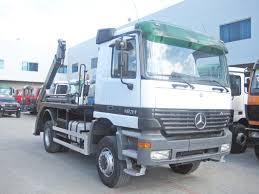 mercedes truck 4x4 al ghazal