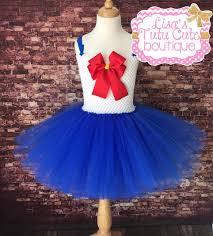 Sailor Moon Halloween Costume Sailor Moon Tutu Sailor Moon Costume Sailor Moon Halloween
