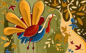 turkey wallpaper thanksgiving