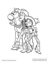 toy story coloring pages tx terapia toy patterns