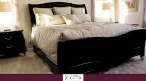 spot fake egyptian cotton sheets exceptionalsheets com youtube