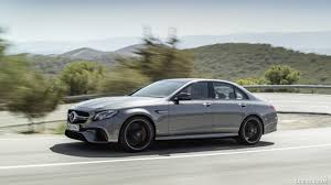 2018 mercedes amg e63 s 4matic side hd wallpaper 4