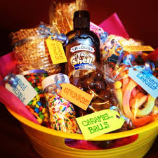 basket raffle ideas maker giveaway redfoal for