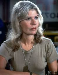 "Margaret ""Hot Lips"" Houlihan Played by: Loretta Swit"