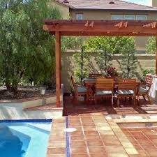 Backyard Arbors Pergola And Patio Cover Newport Beach Ca Photo Gallery